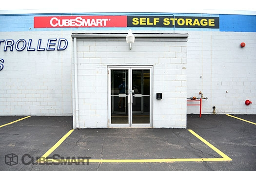 Cubesmart Self Storage 3015 N Main St Rockford Il