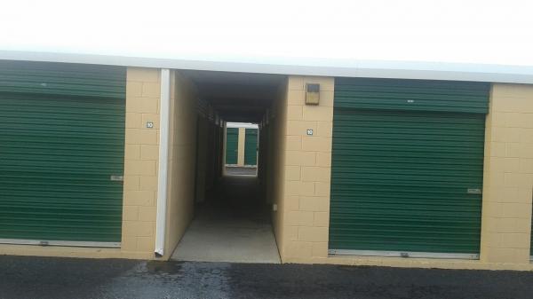 Mini U Storage  Bradenton  5717 14th Street West