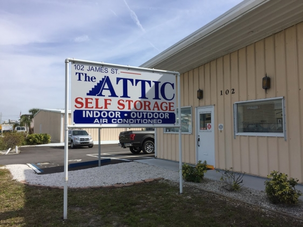 Attic Self Storage Sf Erieairfair