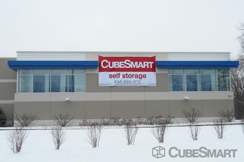 Cubesmart Self Storage 7910 Lemont Road Downers Grove Il