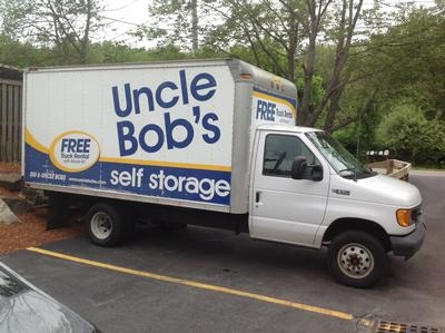 Uncle Bob S Self Storage North Andover 1171 Turnpike