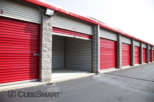 Cubesmart Self Storage 260 George Washington Road