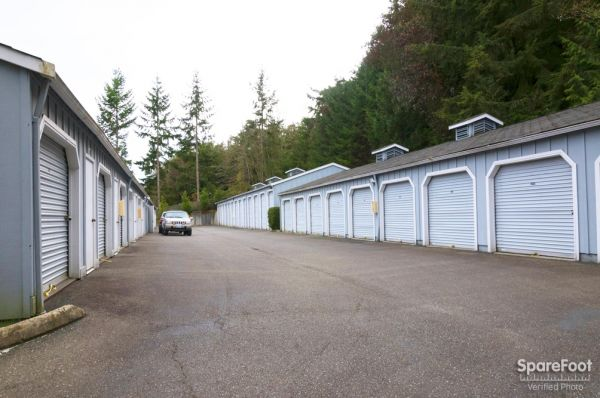 Affordable Self Storage Silverdale 7979 Provost Rd Nw