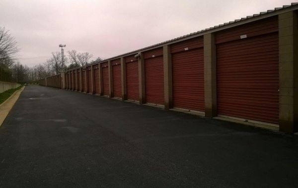 Mini U Storage Woodbridge 13901 Smoketown Rd