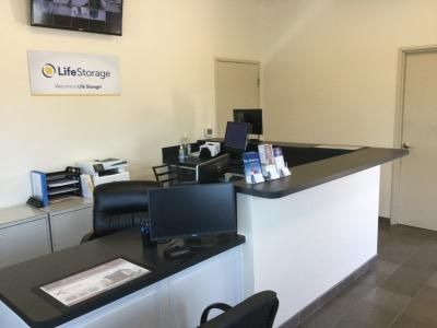 Life Storage Lewisville 2710 Denton Tap Road 2710
