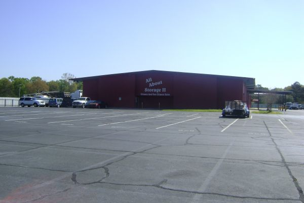 Tellus Self Storage All About Ii 3100 Main Street