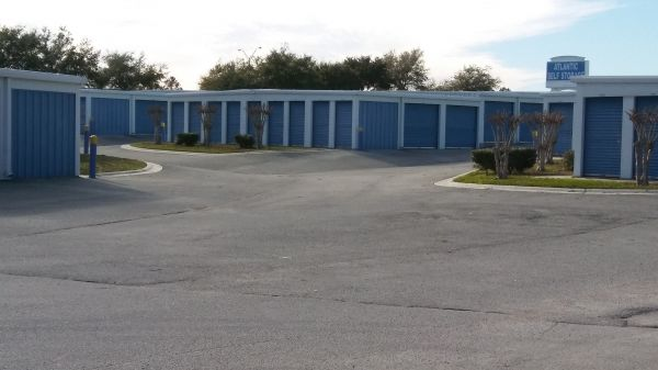 Atlantic Self Storage Millcoe 1414 Millcoe Rd