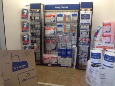 Life Storage Scottsdale North Alma School Road 26520