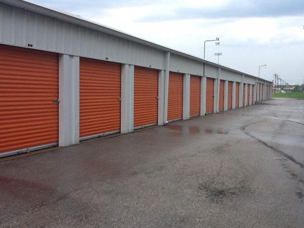 A Storage Inn Kingshighway 4677 Lansdowne Ave St Louis