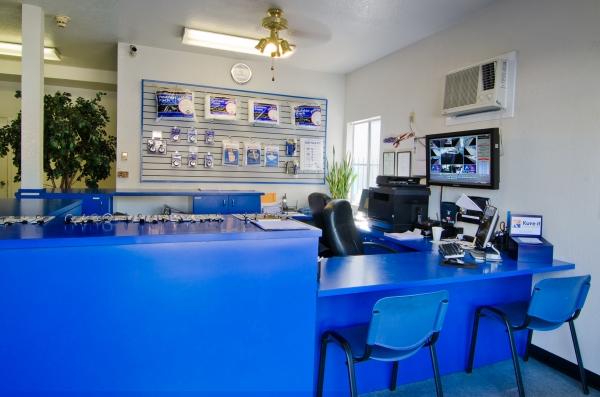 AAmerican Self Storage  El Cajon  1151 Greenfield Dr El