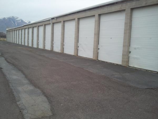 Bountiful Storage Of Ogden 440 W 13th St Ogden Ut