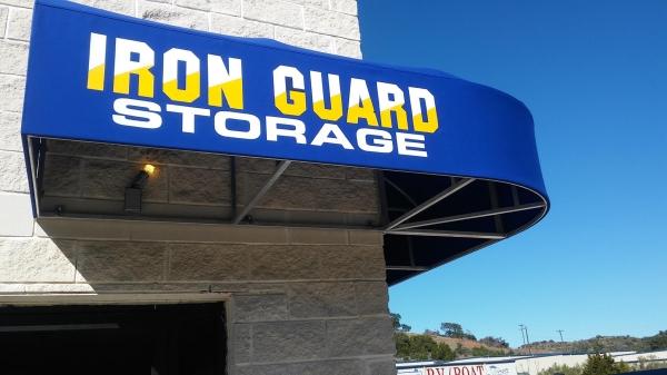 Iron Guard Storage Canyon Lake 5622 Farm To Market