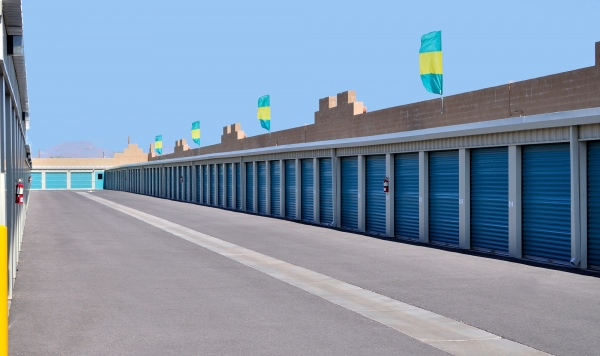 Dollar Self Storage Apache Junction South Winchester
