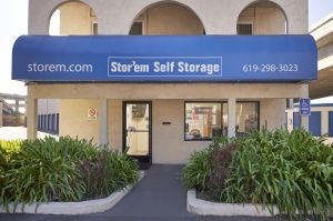 Storem Self Storage- Old Town