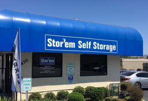 Storem Self Storage - Vista