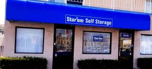 Storem Self Storage - Pacific Beach