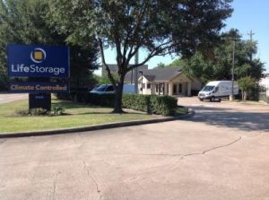 Life Storage - Houston - West Sam Houston