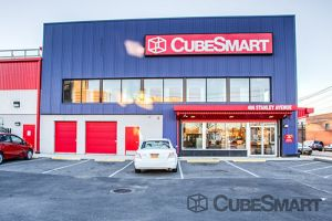 CubeSmart Self Storage - Brooklyn - 486 Stanley Ave