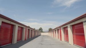 Security Public Storage - Escondido