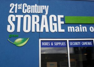 21st Century Storage and UHaul - Philadelphia