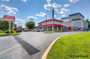CubeSmart Self Storage - Conshohocken