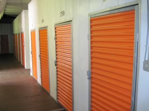 Axis Waverly Self Storage