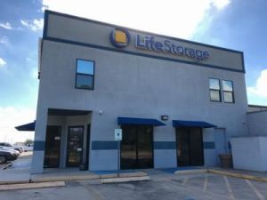 Life Storage - Houston - East Richey Road