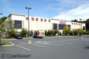CubeSmart Self Storage - Cherry Hill - 106 Marlton Pike