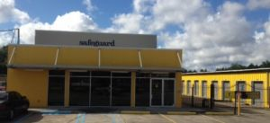 Safeguard Self Storage - Marrero
