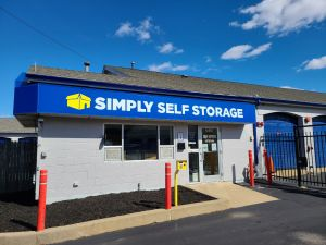 Simply Self Storage - 2025 N Hicks Road - Palatine
