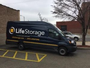 Life Storage - Chicago - North Western Avenue