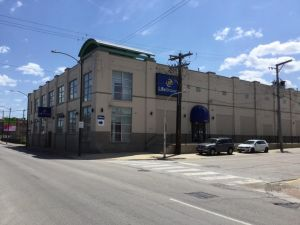 Life Storage - Chicago - West Pershing Road