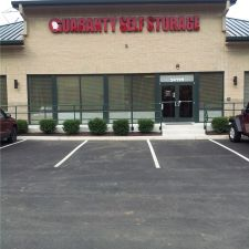 Guaranty Self Storage- Stone Ridge