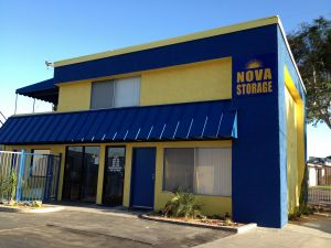 Nova Storage - Lynwood