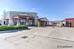 CubeSmart Self Storage - Richmond - 19840 Fm 1093 Road