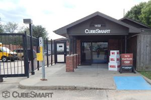 CubeSmart Self Storage - Sugar Land