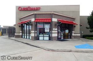 CubeSmart Self Storage - Pearland - 3045 Business Center Drive