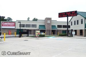 CubeSmart Self Storage - Spring - 765 Sawdust Road