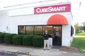 CubeSmart Self Storage - Indian Trail