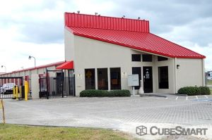 CubeSmart Self Storage - Pearland - 1525 North Main Street