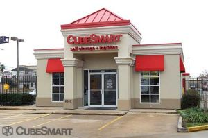 CubeSmart Self Storage - Houston - 6300 Washington Ave