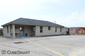 CubeSmart Self Storage - Houston - 10030 Blackhawk Boulevard
