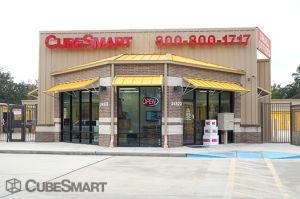 CubeSmart Self Storage - Spring - 24523 Gosling Road