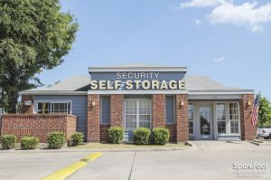 Security Self Storage - Skillman