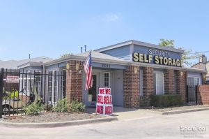 Security Self Storage - Spring Valley