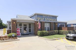 Security Self Storage - Forest Marsh