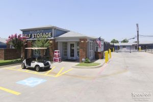 Security Self Storage - Northwest Hwy