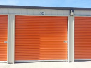 81 Self Storage - North A St.