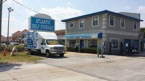 Atlantic Self Storage - San Pablo