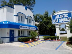 Atlantic Self Storage - Sunbeam
